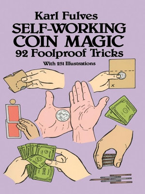 Self Working Coin Magic PDF