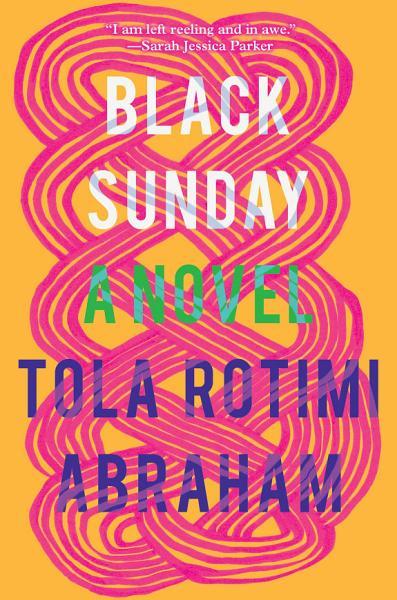 Download Black Sunday Book