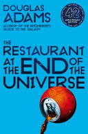 The Restaurant at the End of the Universe Book