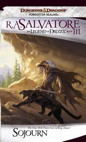 Sojourn: The Legend of Drizzt, Book 3