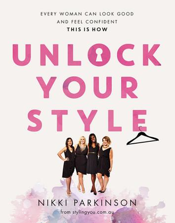 Unlock Your Style PDF