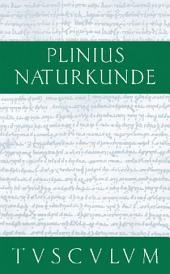 Botanik: Bäume: Naturkunde / Naturalis Historia in 37 Bänden, Ausgabe 2