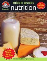 Nutrition - Book 2 (eBook)