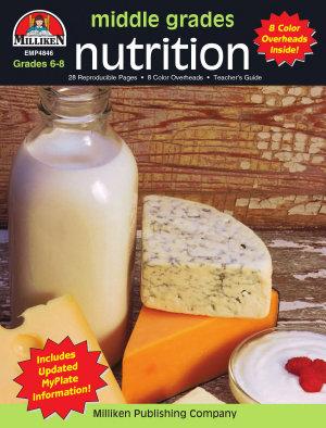 Nutrition   Book 2  eBook