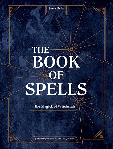 Download The Book of Spells Book