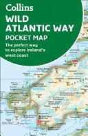 Wild Atlantic Way Pocket Map PDF