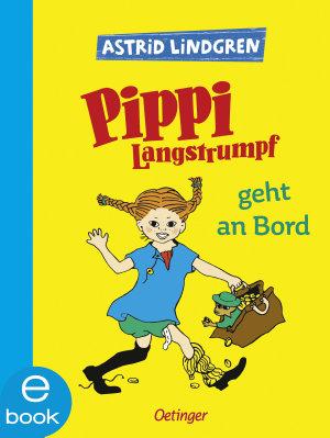 Pippi Langstrumpf geht an Bord PDF