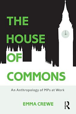The House of Commons PDF
