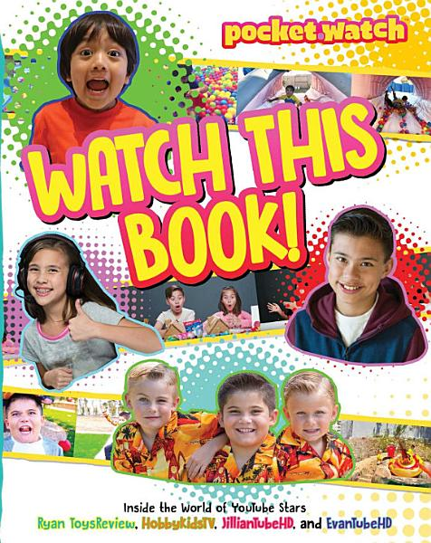 Download Watch This Book  Book