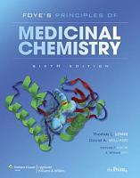 Foye s Principles of Medicinal Chemistry PDF