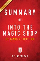 Into the Magic Shop: by James R. Doty, MD | Summary & Analysis