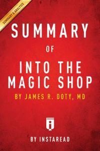Into the Magic Shop