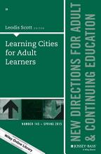 Learning Cities for Adult Learners PDF