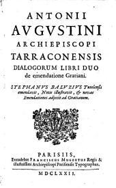 Dialogorum libri II