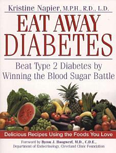 Eat Away Diabetes Book