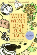 Work Won t Love You Back