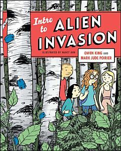 Intro to Alien Invasion Book
