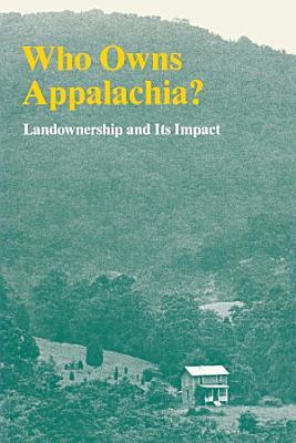 Who Owns Appalachia