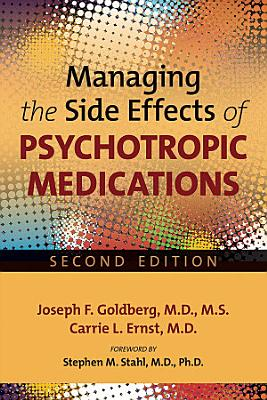 Managing the Side Effects of Psychotropic Medications PDF