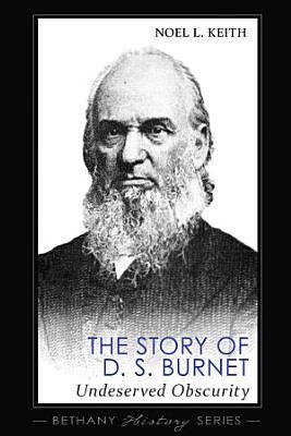 The Story of D  S  Burnet