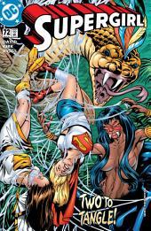 Supergirl (1996-) #72