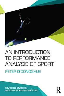 An Introduction to Performance Analysis of Sport PDF