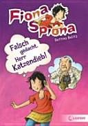 Falsch gedacht  Herr Katzendieb  PDF