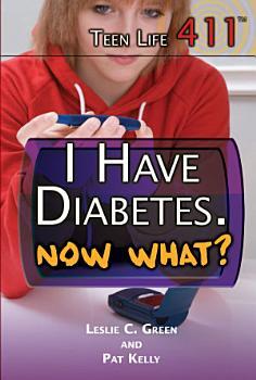 I Have Diabetes  Now What  PDF