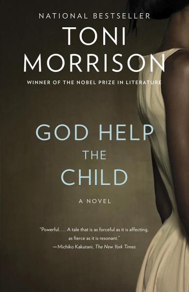 Download God Help the Child Book