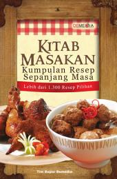 Kitab Masakan: Kumpulan Resep Sepanjang Masa