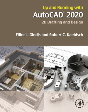 Up and Running with AutoCAD 2020 PDF