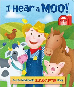 I Hear a MOO