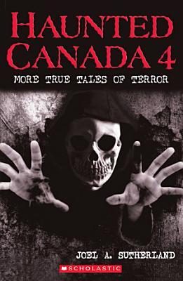 Haunted Canada 4