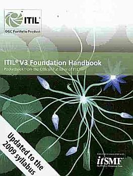 ITIL V3 foundation handbook PDF
