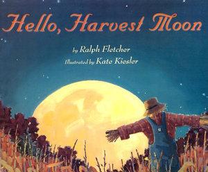 Hello  Harvest Moon