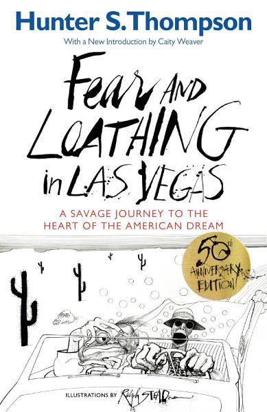 Download Fear and Loathing in Las Vegas Book