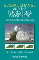 Global Change and the Terrestrial Biosphere PDF