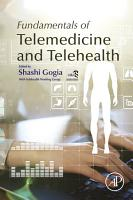 Fundamentals of Telemedicine and Telehealth PDF