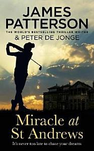 Miracle at St Andrews Book