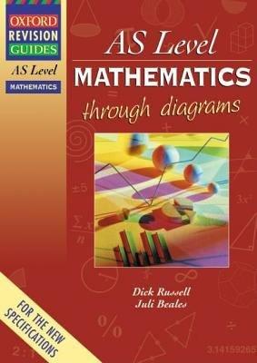 AS Level Mathematics Through Diagrams PDF