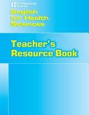 English for Health Sciences PDF