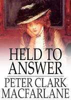 Held to Answer PDF
