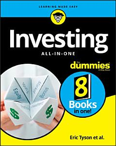 Investing All in One For Dummies