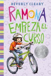 Ramona empieza el curso EPB