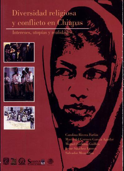 Diversidad religiosa y conflicto en Chiapas PDF