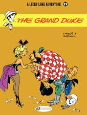Lucky Luke - Volume 29 - The Grand Duke