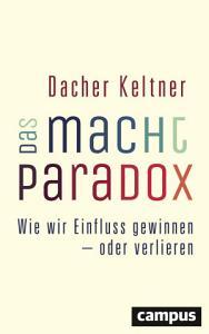 Das Macht Paradox PDF