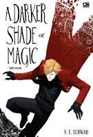 Sihir Kelam  A Darker Shade of Magic  PDF