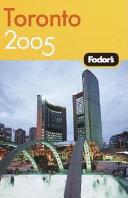Toronto 2005 PDF