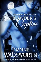 Highlander's Captive: Novella